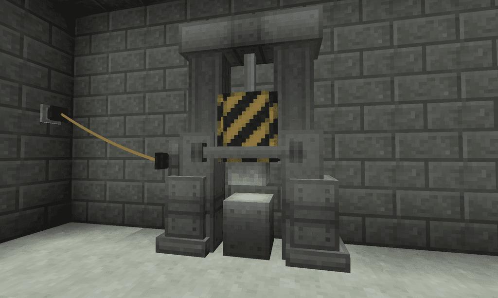 ModelLoader mod for minecraft 03