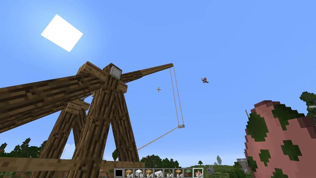 ModelLoader mod for minecraft 09
