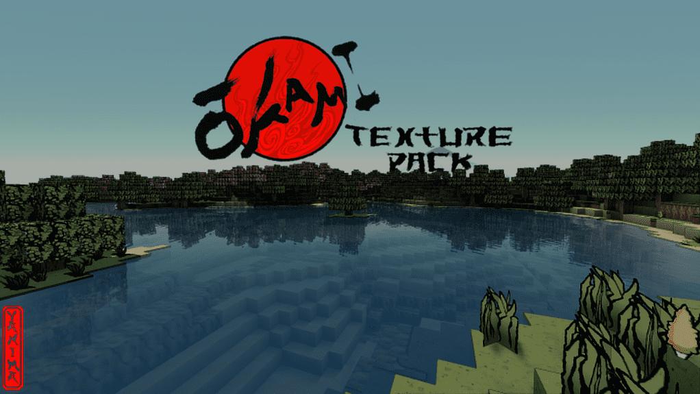 Okami Resource Pack.v2