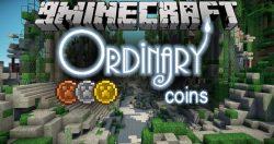 Ordinary Coins Mod
