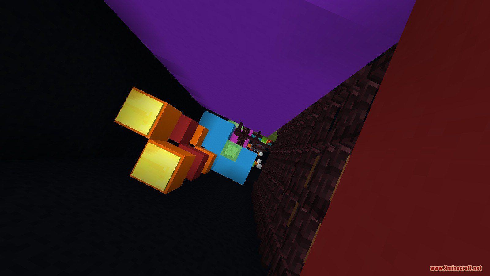 Peeter100's Half-A-Heart Trial Map Screenshots (8)