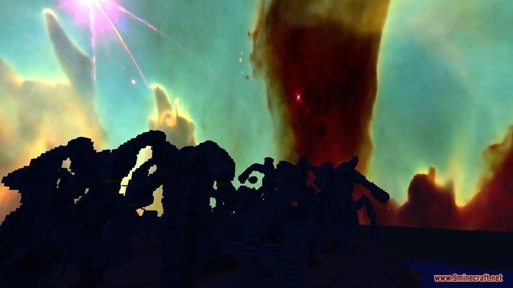Pillar of Creation Resource Pack Screenshots 1