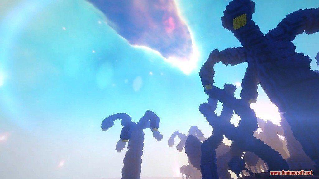 Pillar of Creation Resource Pack Screenshots 3