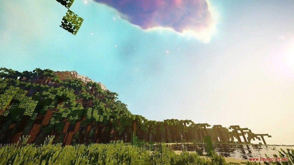 Pillar of Creation Resource Pack Screenshots 4