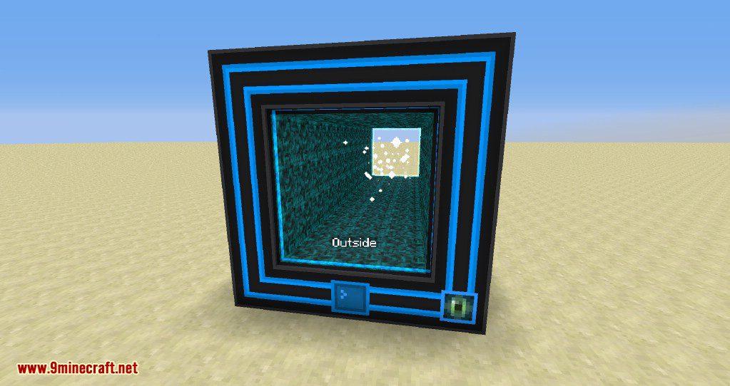 Portality Mod How to use 2