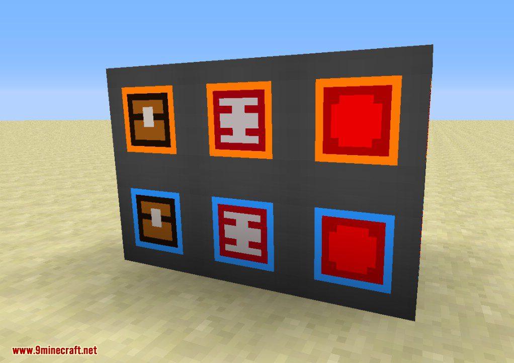 Portality Mod How to use 8