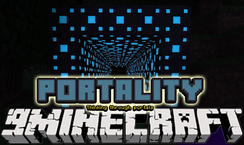 Portality Mod