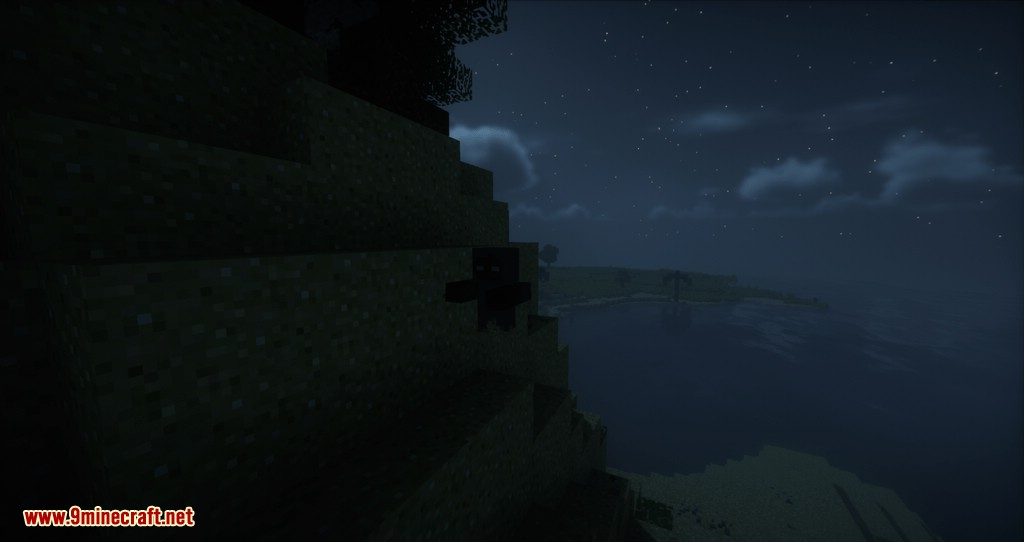 Project Vibrant Journeys mod for minecraft 08