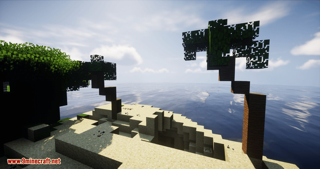 Project Vibrant Journeys mod for minecraft 11