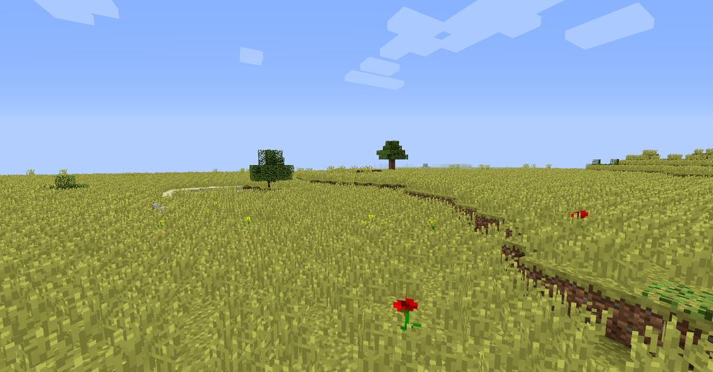Project Vibrant Journeys mod for minecraft 19