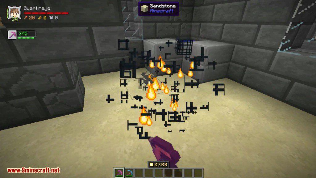 Q Silk Spawners Mod Screenshots 7