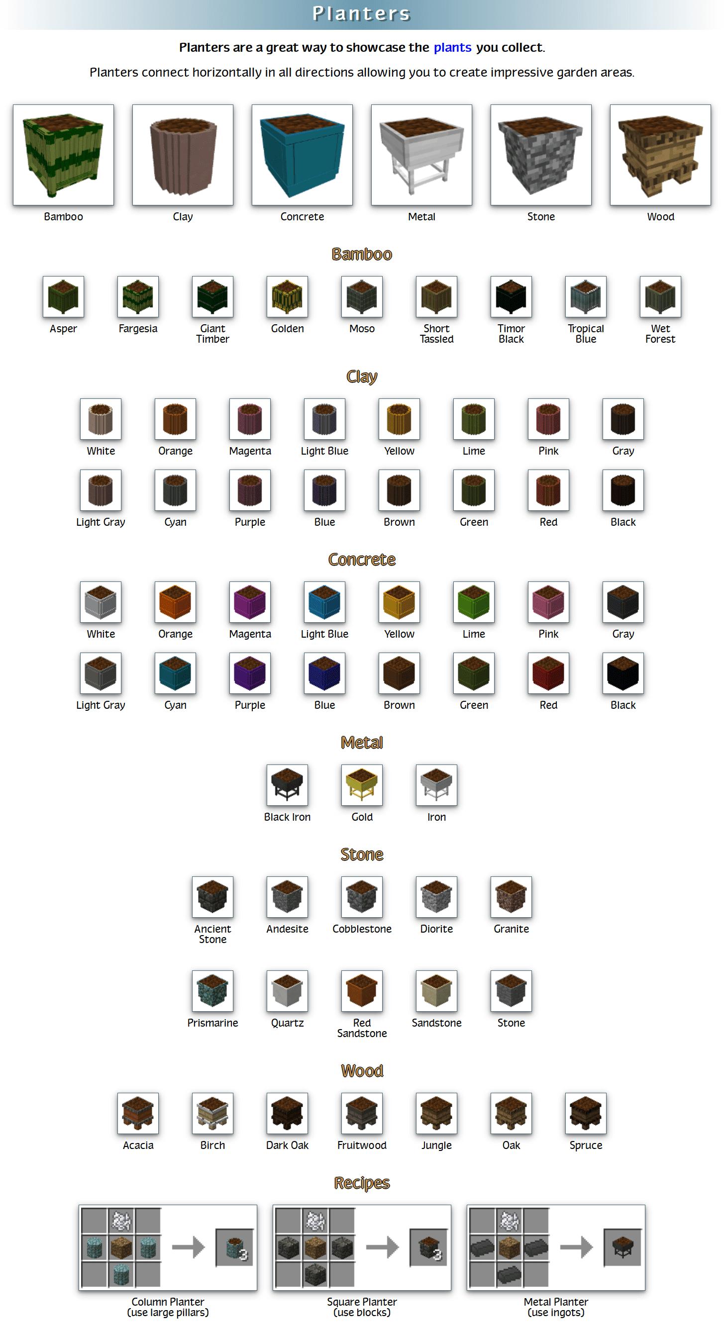 RealWorld Mod Crafting Recipes 15