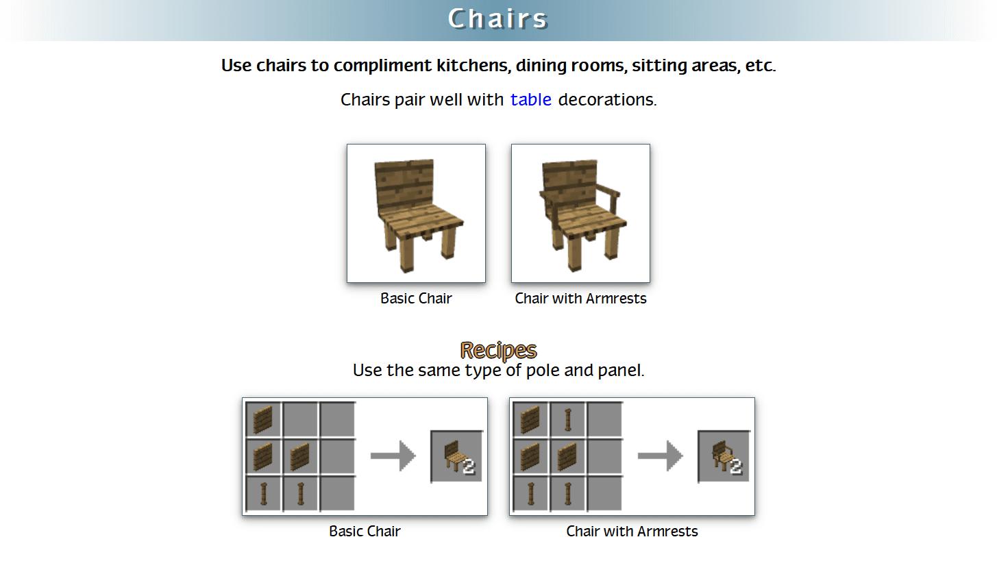 RealWorld Mod Crafting Recipes 26