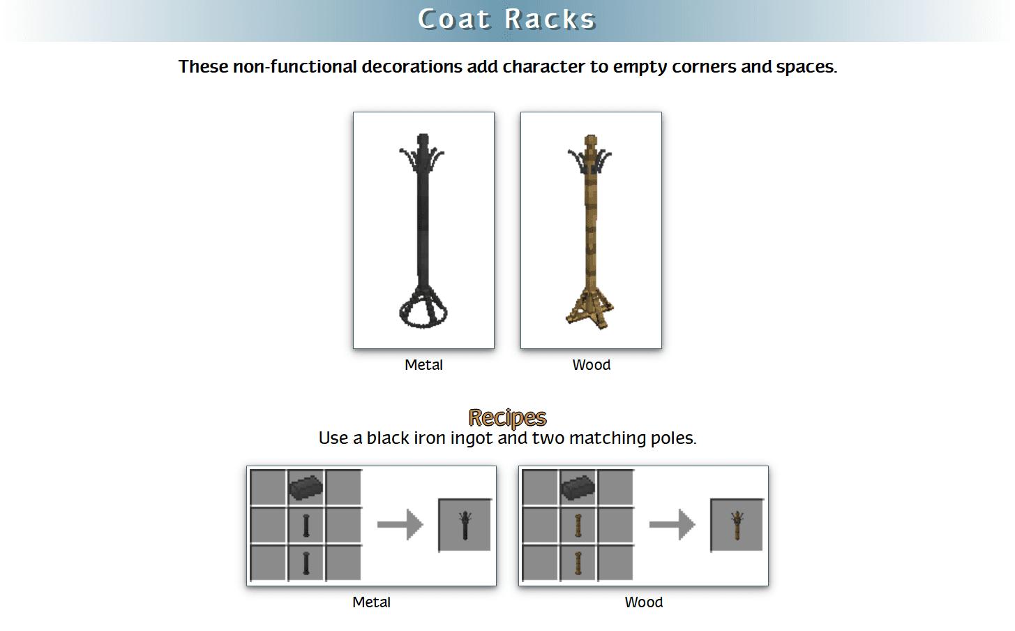 RealWorld Mod Crafting Recipes 29