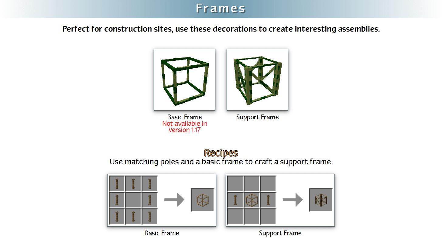 RealWorld Mod Crafting Recipes 37