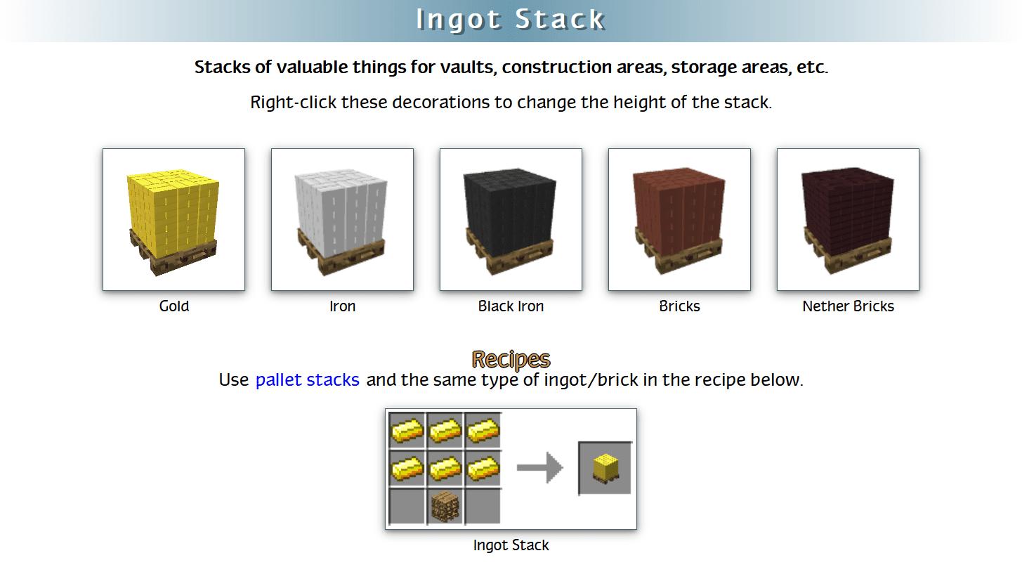 RealWorld Mod Crafting Recipes 39