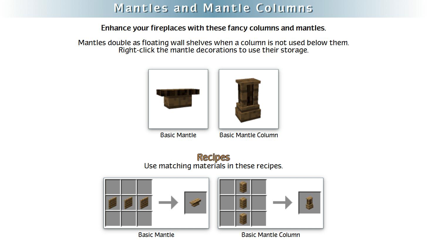 RealWorld Mod Crafting Recipes 43