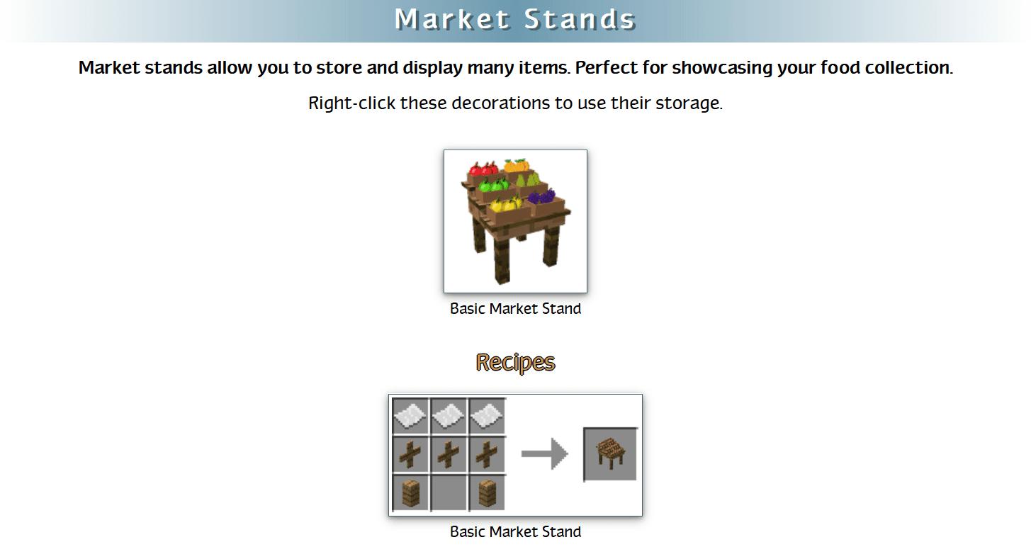 RealWorld Mod Crafting Recipes 45