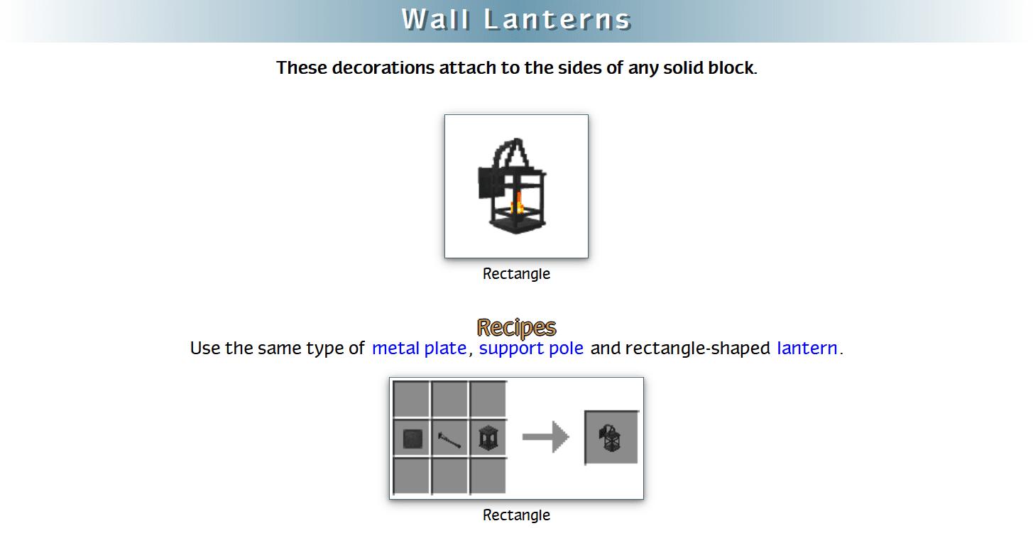 RealWorld Mod Crafting Recipes 59