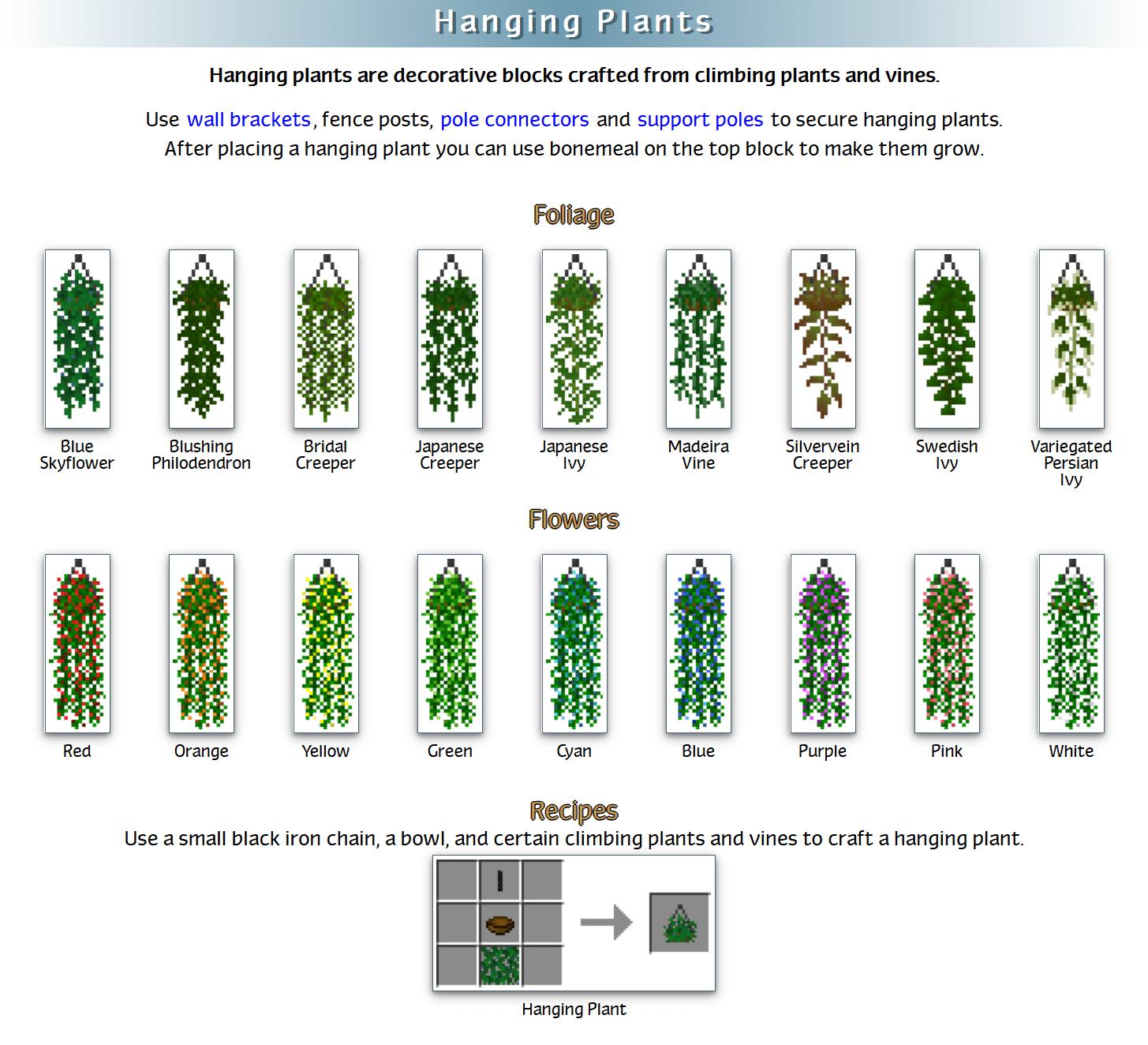 RealWorld Mod Crafting Recipes 87