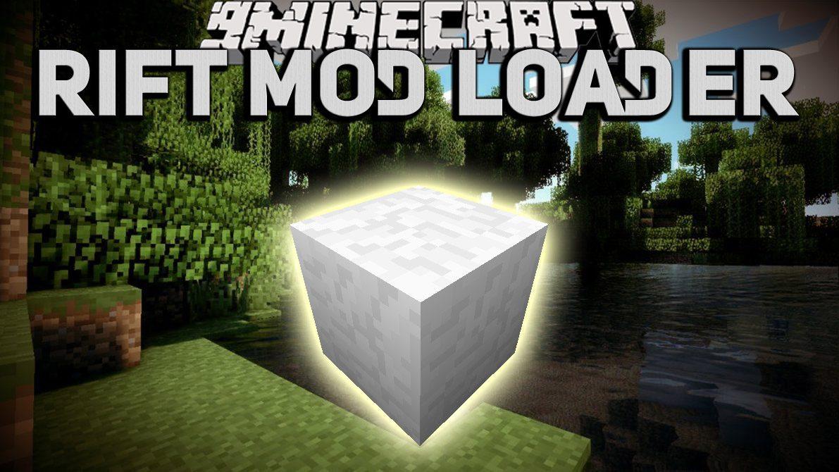 Rift Mod Loader