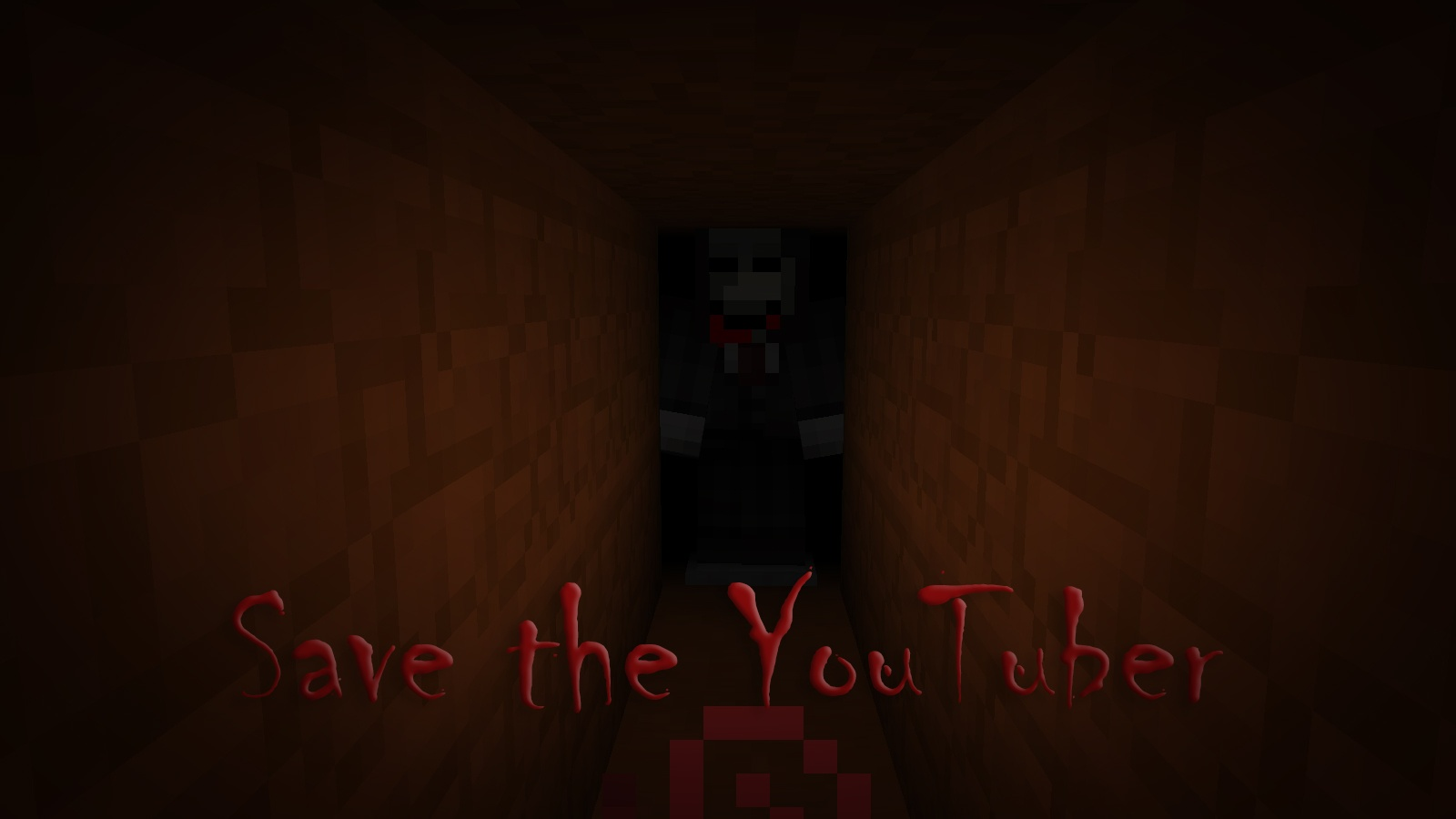 Save the YouTubers Map Thumbnail