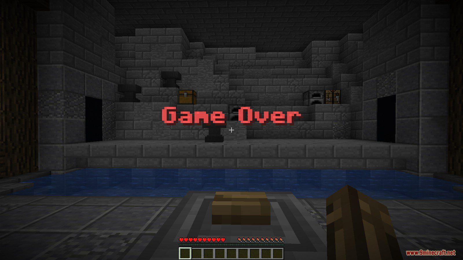 Silverfish Run Map Screenshots (2)