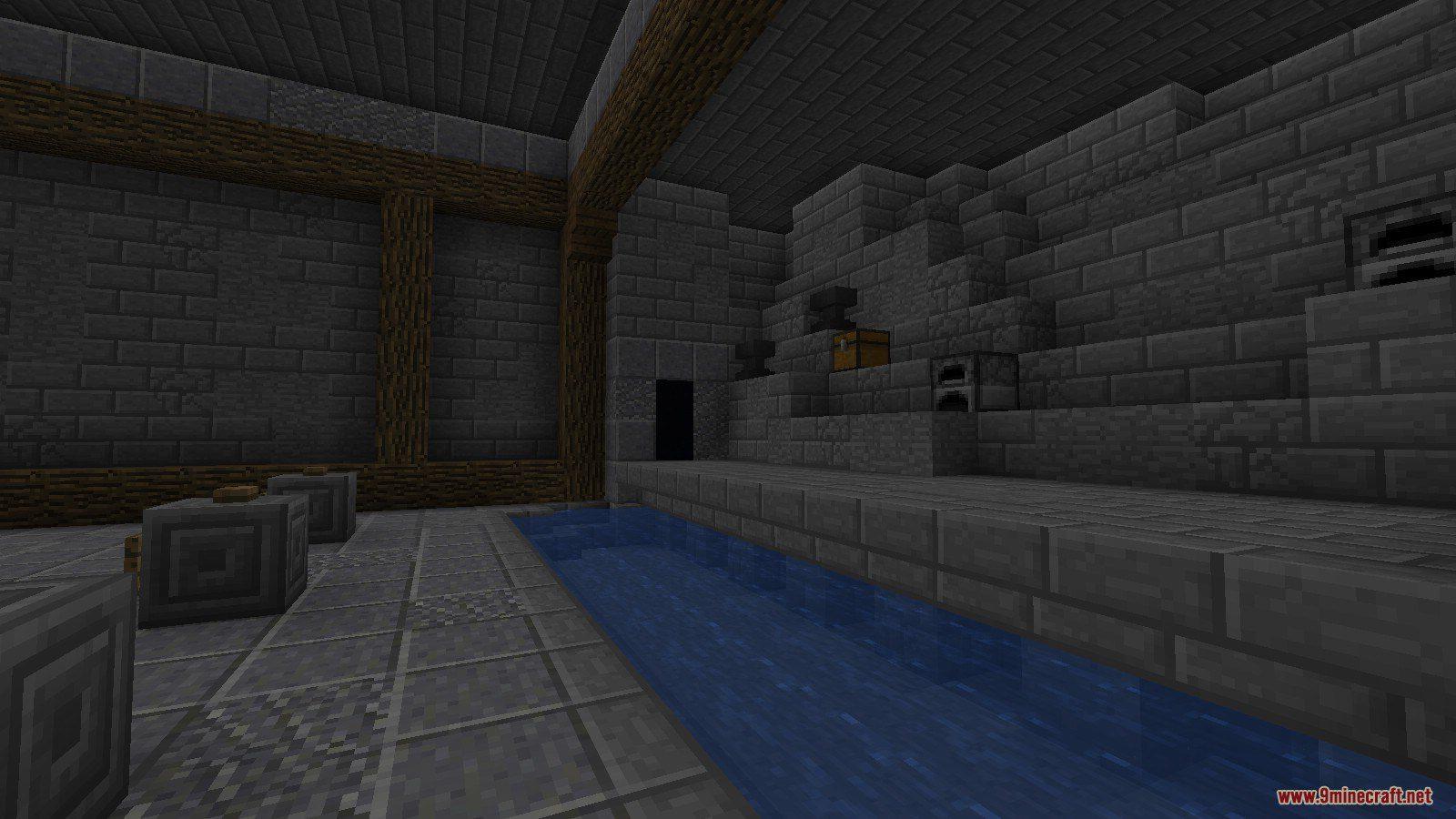 Silverfish Run Map Screenshots (7)