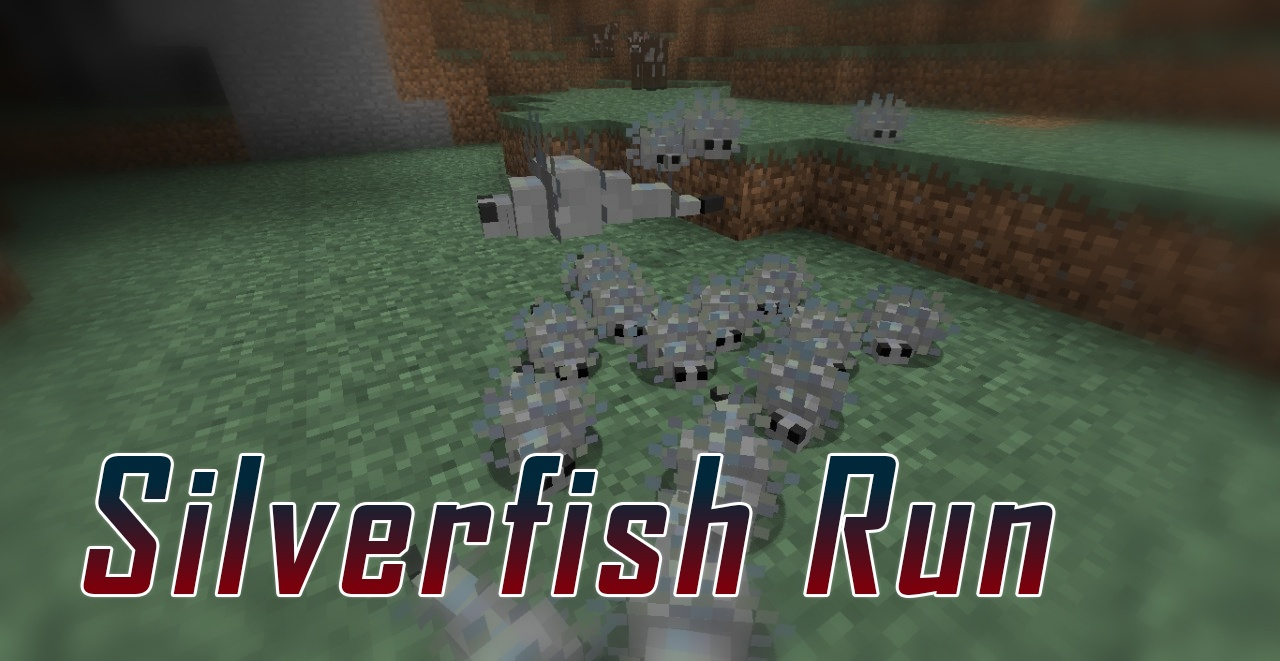 Silverfish Run Map Thumbnail