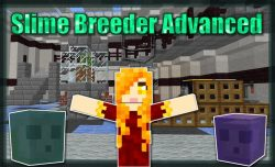 Slime Breeder Advanced Mod