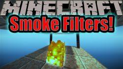 Smoke Filter Mod