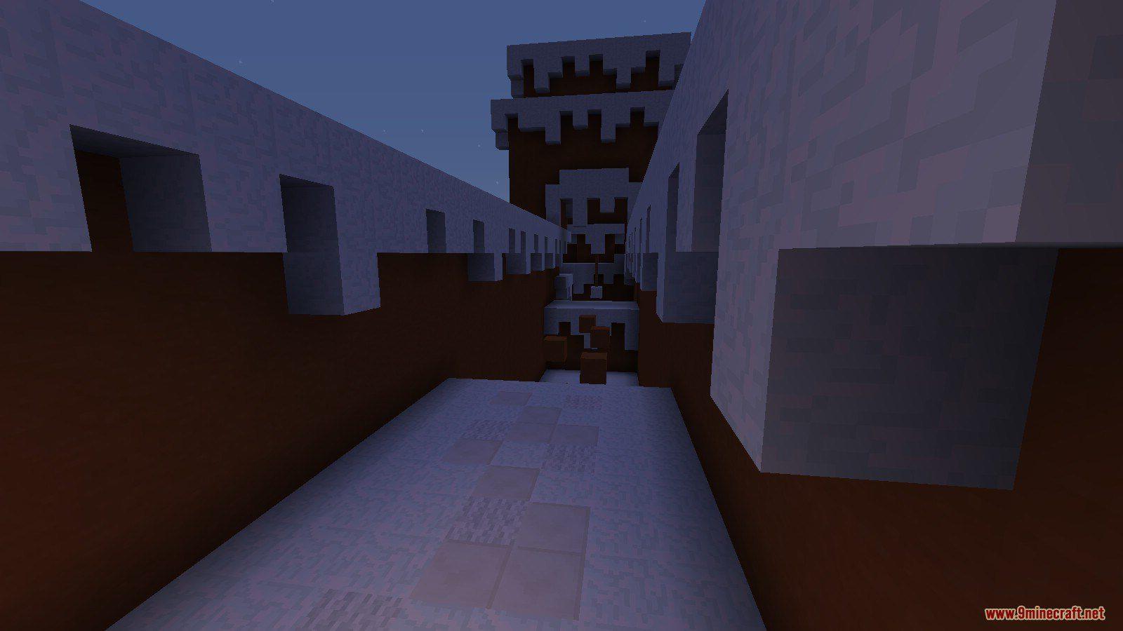 Sugar Rush! Map Screenshots (1)