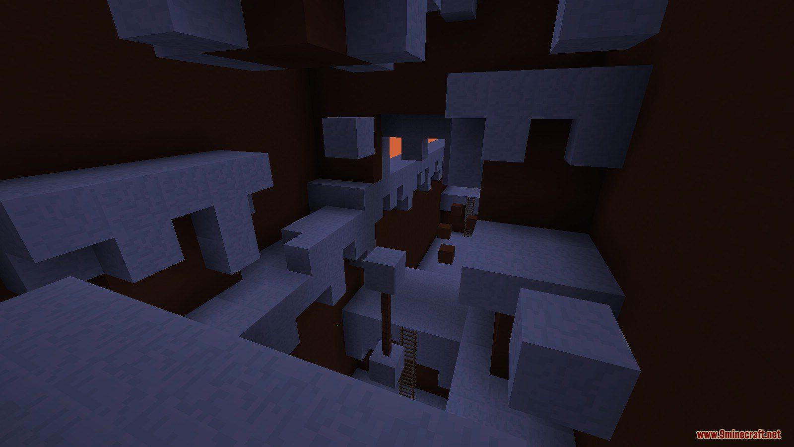 Sugar Rush! Map Screenshots (2)