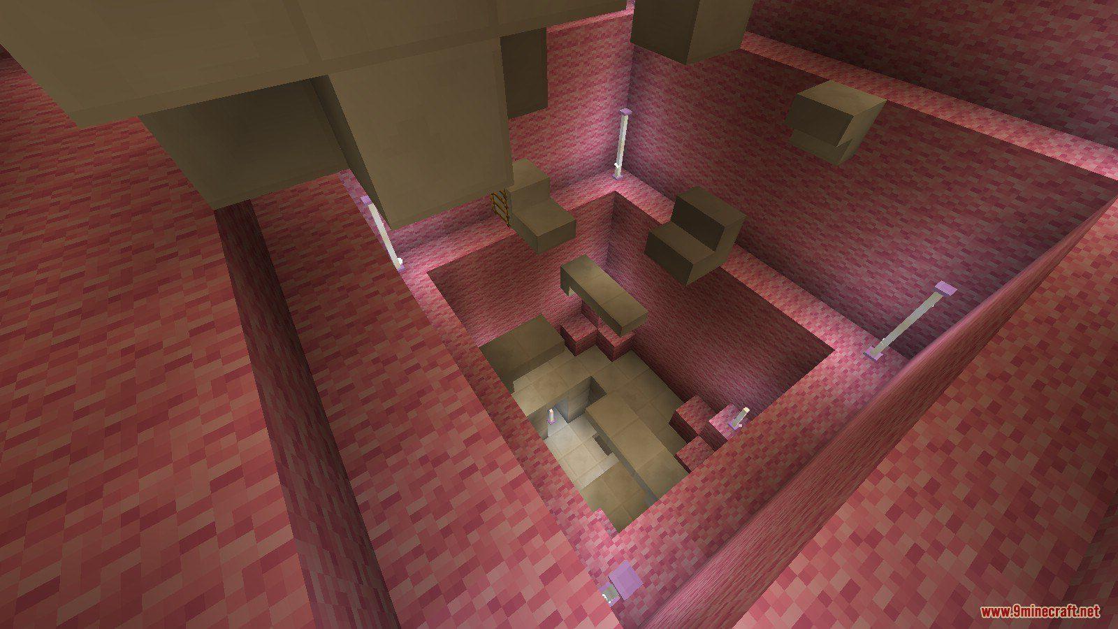 Sugar Rush! Map Screenshots (4)