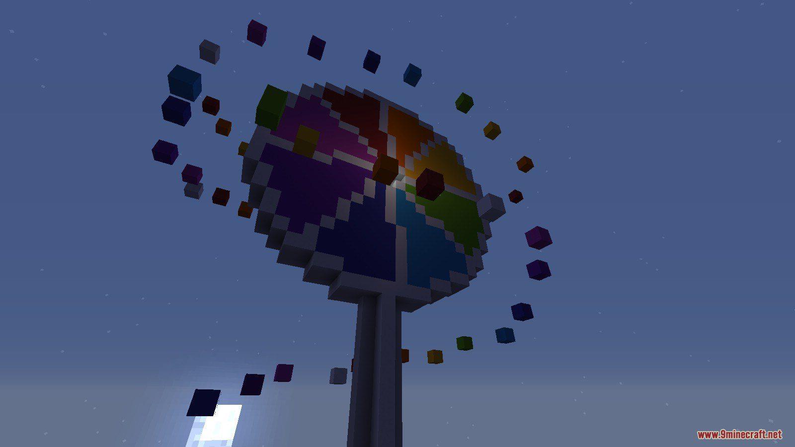 Sugar Rush! Map Screenshots (9)