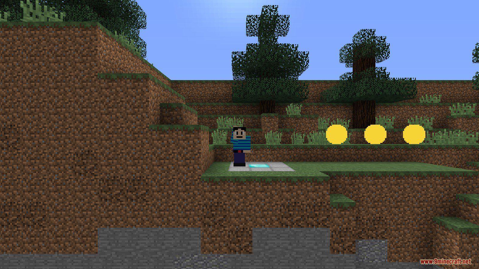 Super 2D Run Map Screenshots (1)