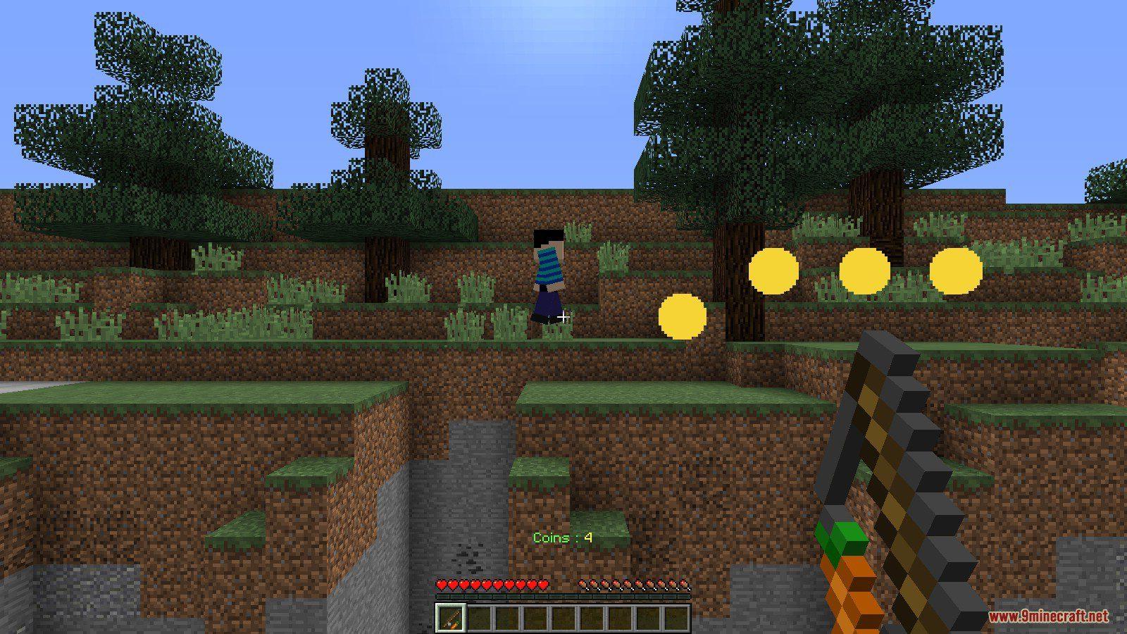 Super 2D Run Map Screenshots (2)