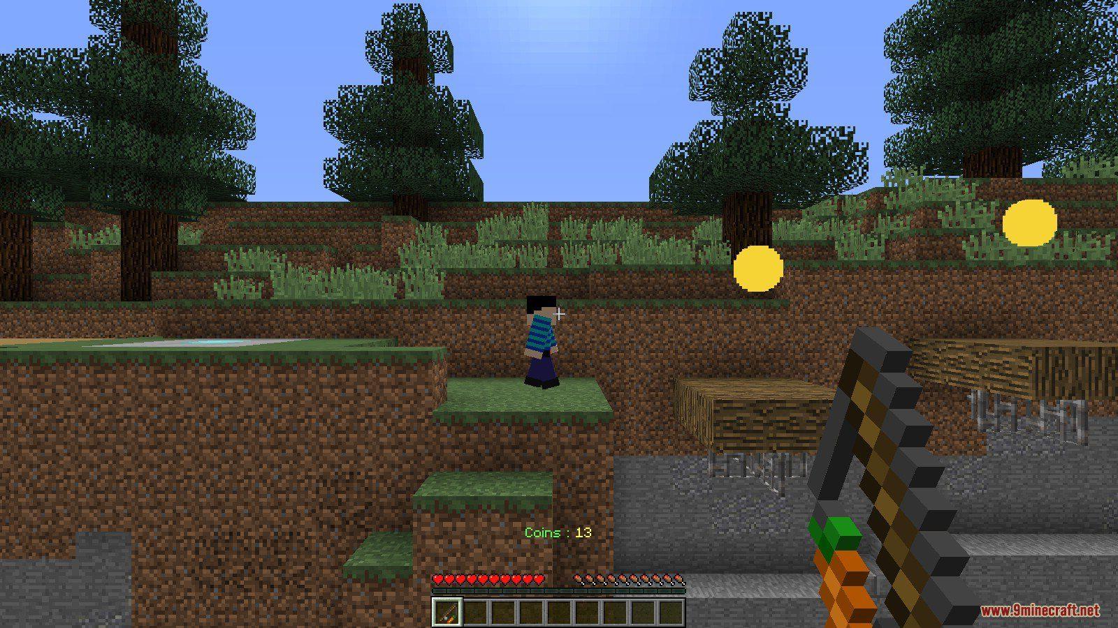 Super 2D Run Map Screenshots (3)