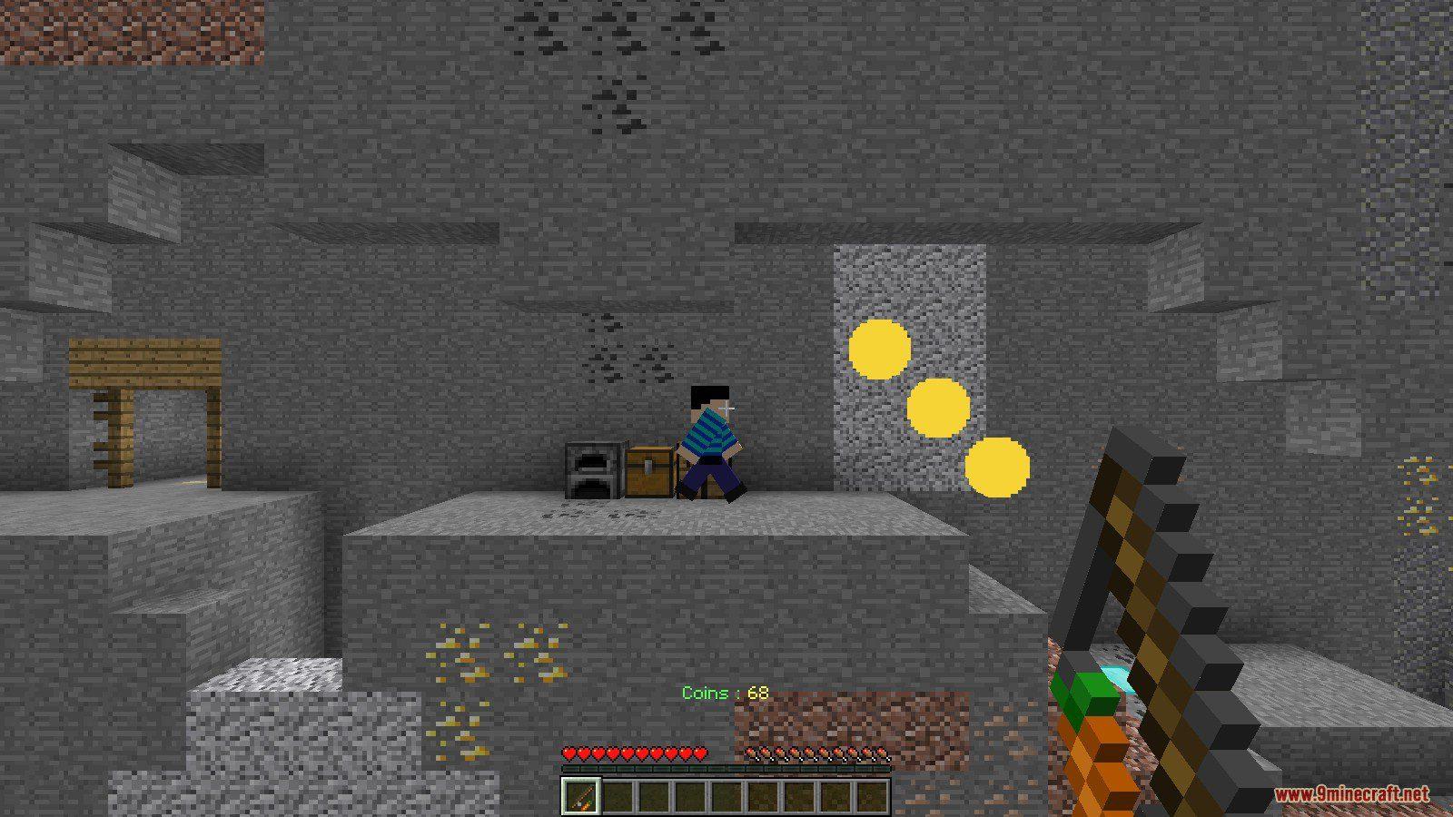 Super 2D Run Map Screenshots (4)