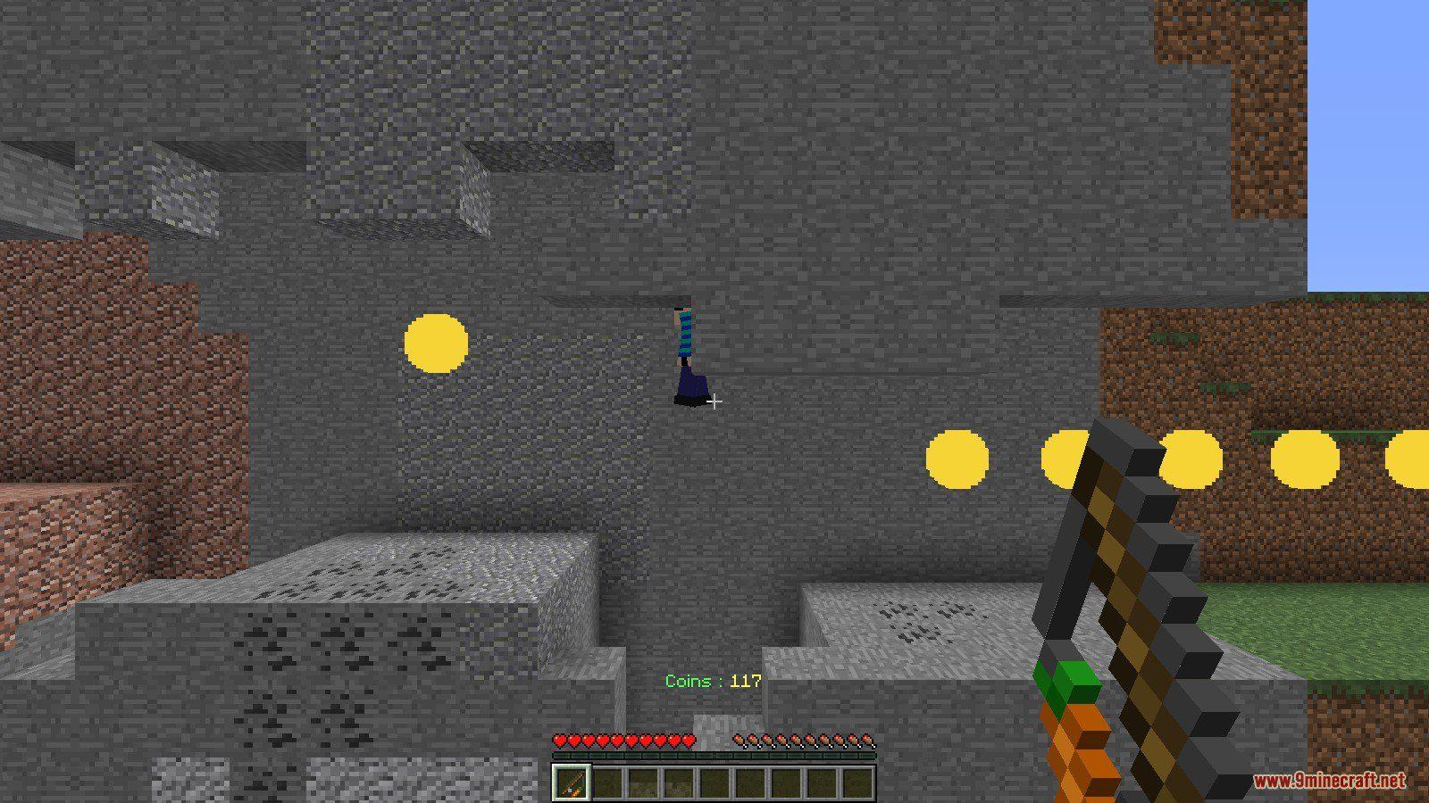 Super 2D Run Map Screenshots (5)