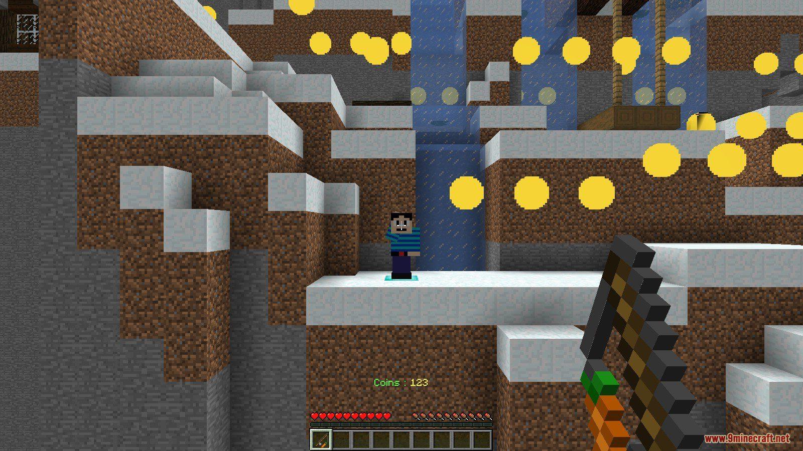 Super 2D Run Map Screenshots (6)