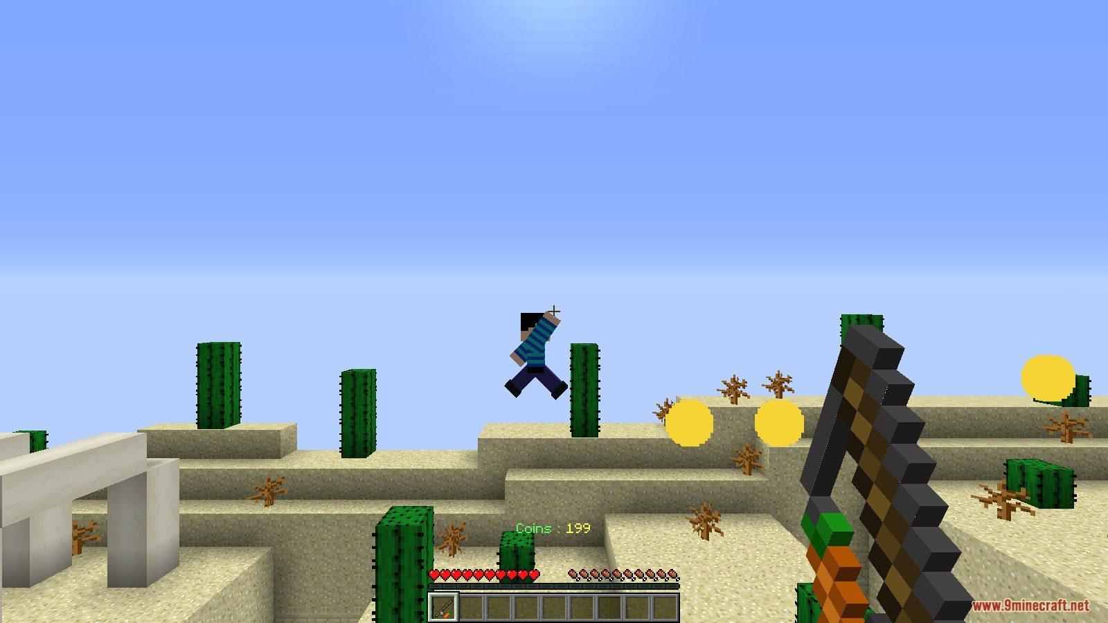 Super 2D Run Map Screenshots (8)
