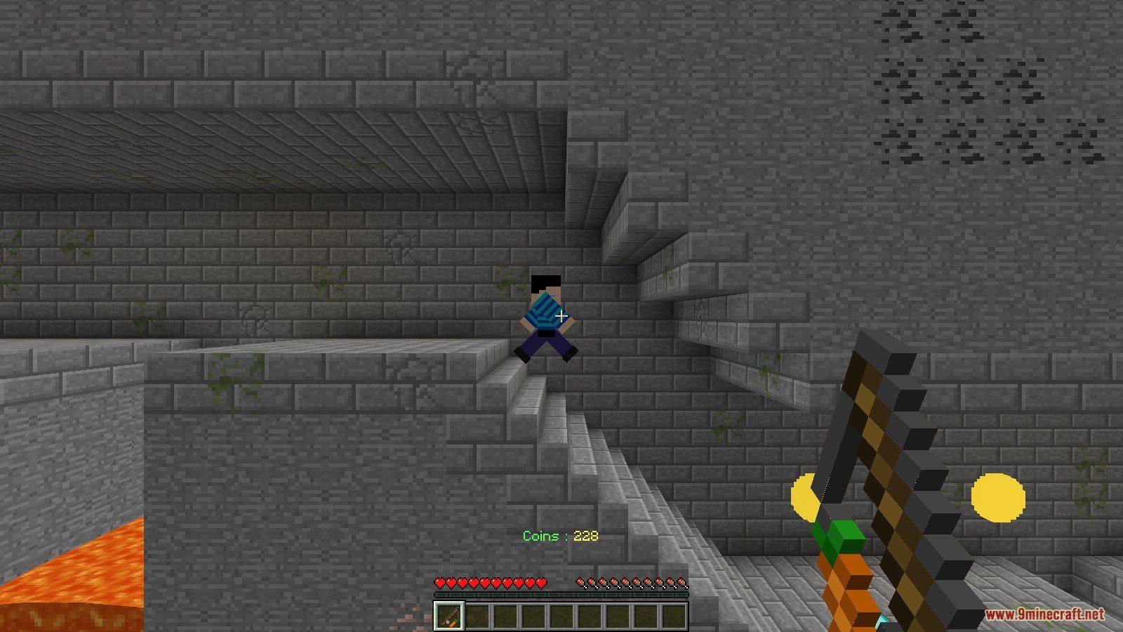Super 2D Run Map Screenshots (9)