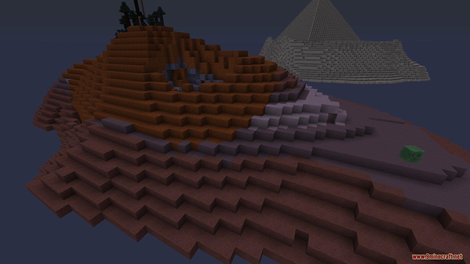 Super Skyblock Land 2 Map Screenshots (3)