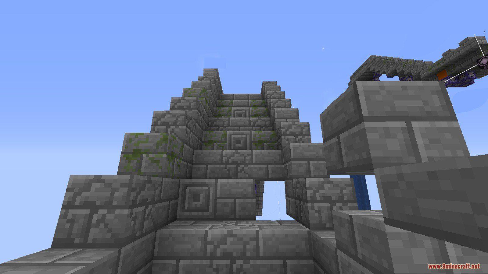 TempleRunMC Map Screenshots (7)