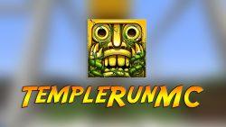 TempleRunMC Map Thumbnail