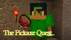 The Pickaxe Quest Map Thumbnail