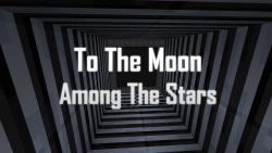 To The Moon Among The Stars Map Thumbnail