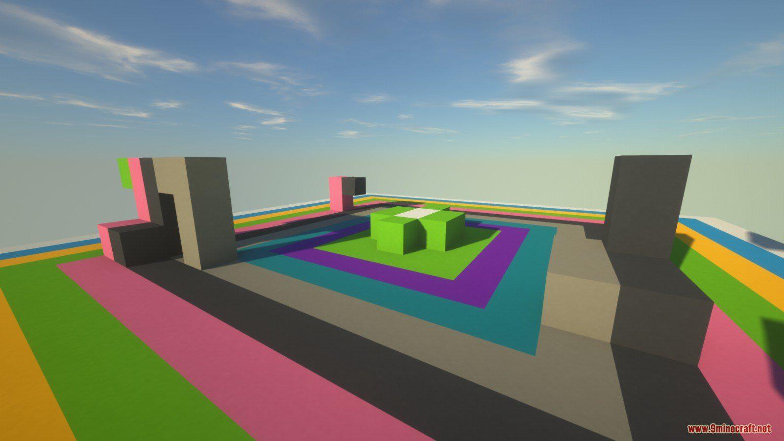 UltiCraft Adventure Map Screenshots (11)