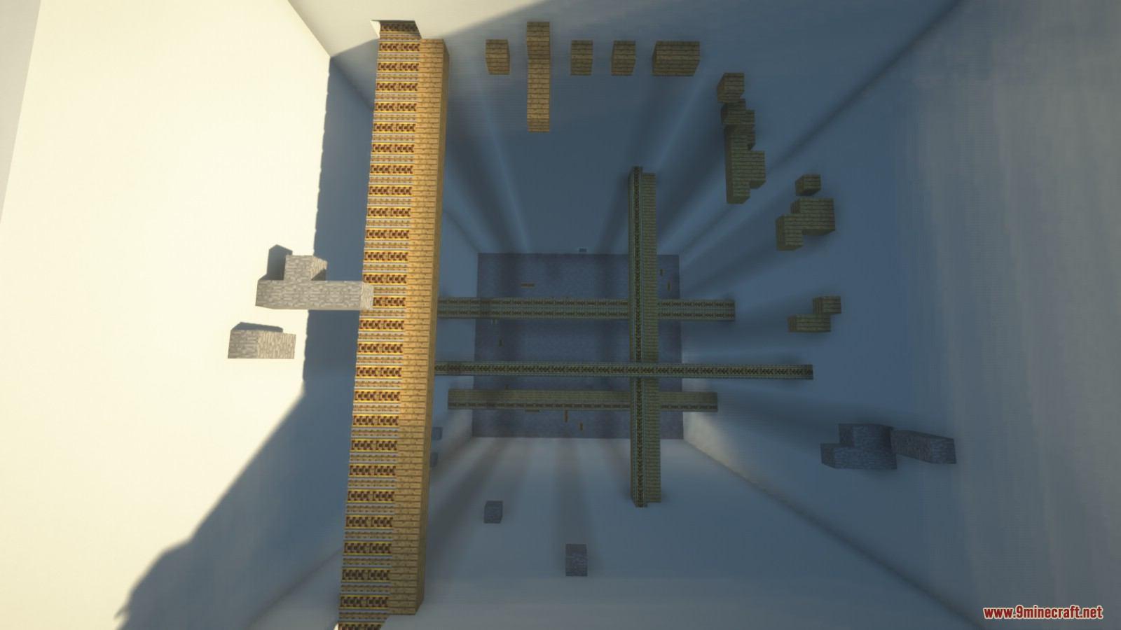 UltiCraft Adventure Map Screenshots (12)